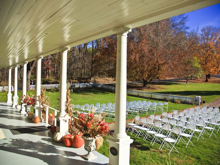 Tmx 1510773336826 Autumn Wedding Lancaster, PA wedding venue