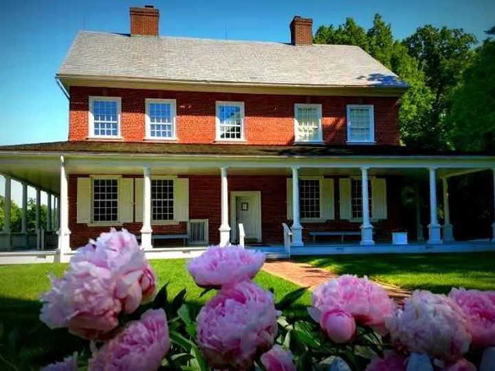 Tmx 1513274752577 House With Peonies Lancaster, PA wedding venue
