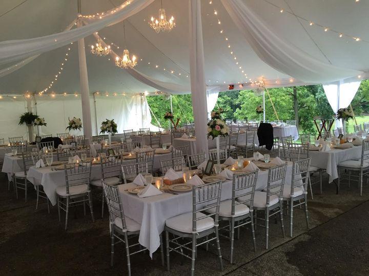 Tmx 1513274987290 Barn Interior Shot Lancaster, PA wedding venue