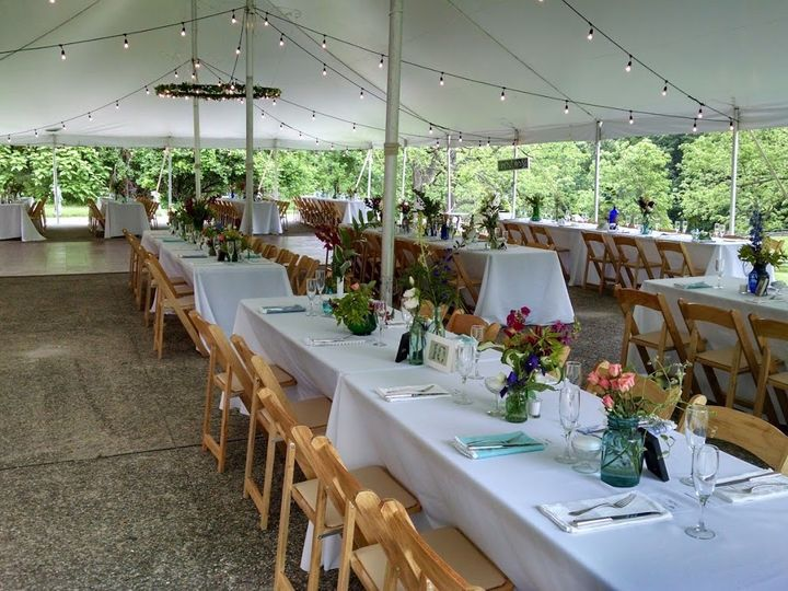 Tmx 1513275015751 Wedding Photo Tent May 2017 Lancaster, PA wedding venue