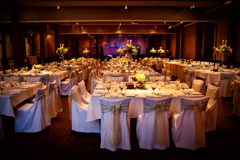 cityscape events venue kalamazoo mi weddingwire