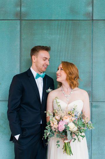 800x800 1474902161889 The Wedding Planner Omaha Couple