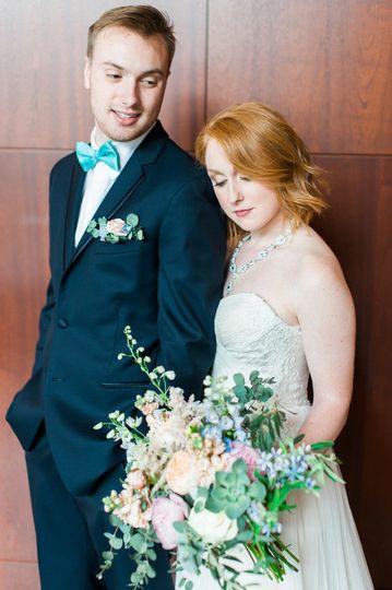 800x800 1474902172781 The Wedding Planner Omaha Couple Flowers