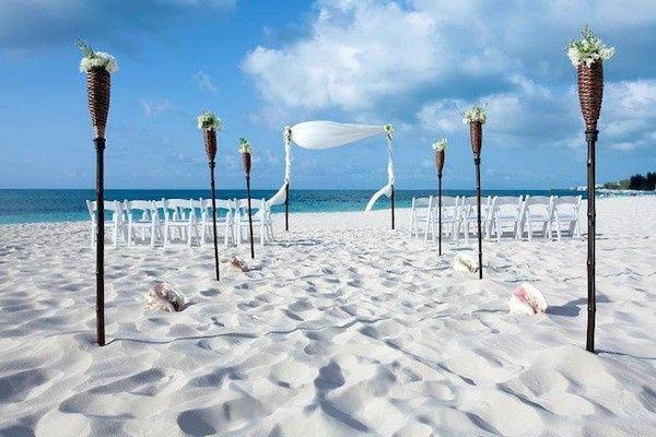 destination wedding venues gansevoort turks caicos