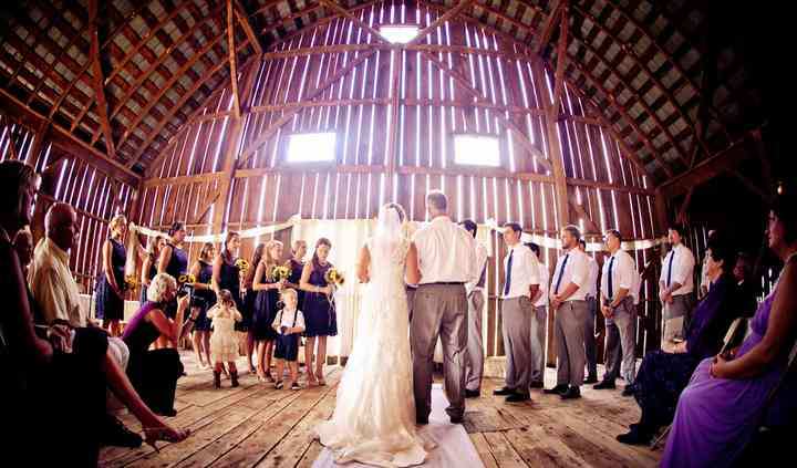 Valley View Farm Weddings & Events