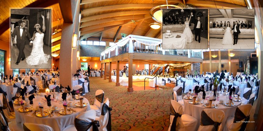 Atrium Ballroom Loft