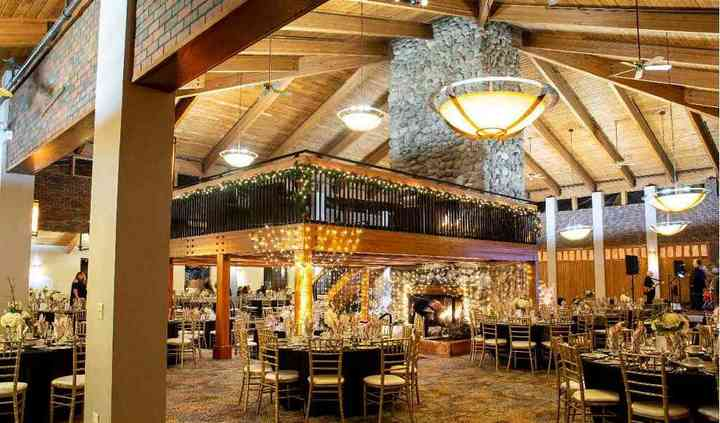 Holiday Inn Countryside William Tell Banquets