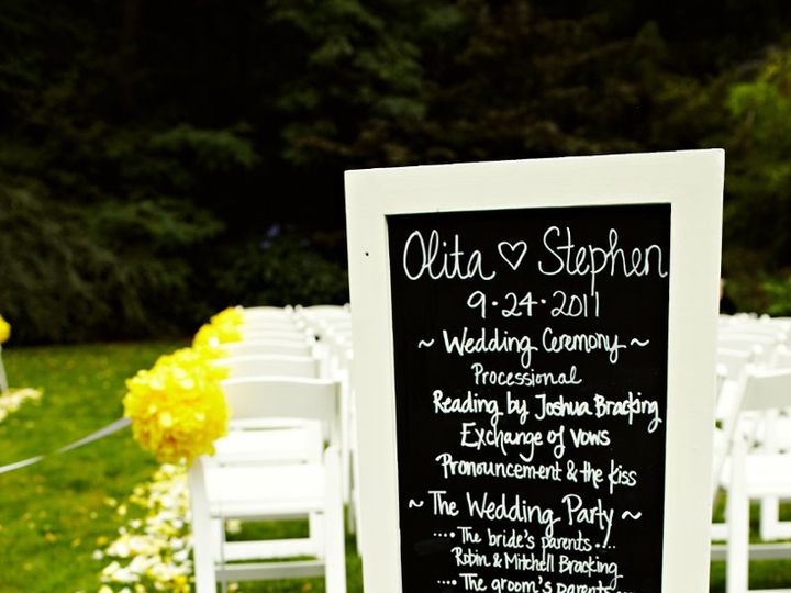 Tmx 1342825162868 OlitaSteve0367 Sammamish wedding planner