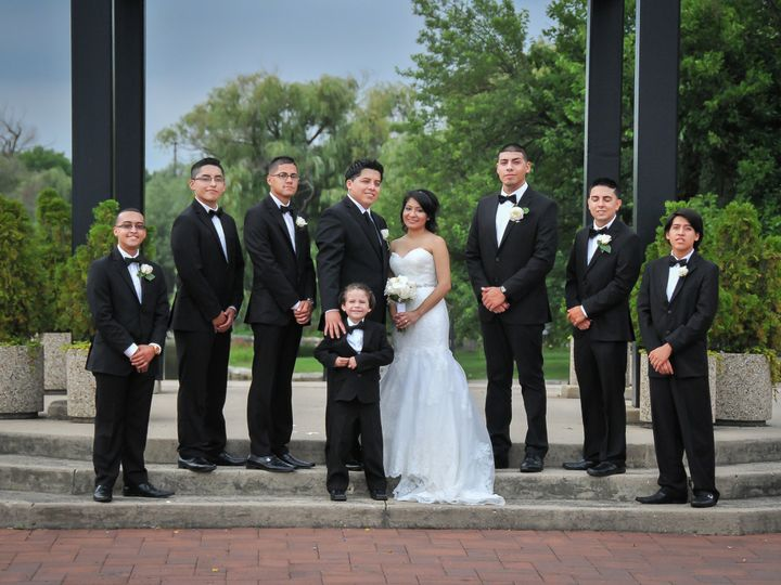 Tmx 1501102856543 Exweddingpartyaug09 15 7 Elgin, IL wedding videography