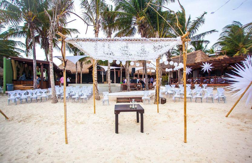 bp ceremony