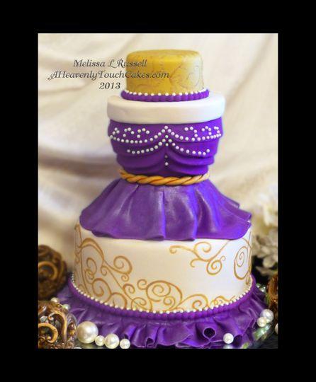 purpledres