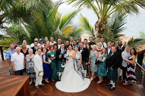 Caribbean Wedding Events