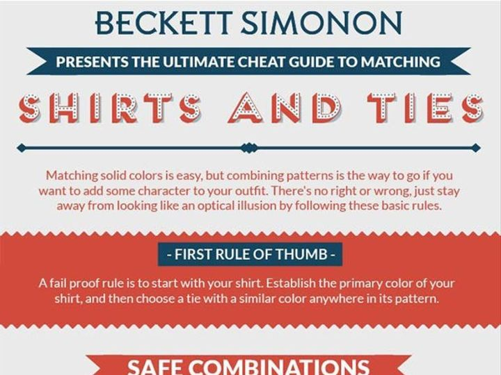 Tmx 1427246120489 Mens Wardrobe How To Mix Shirts And Ties Santa Ana wedding dress
