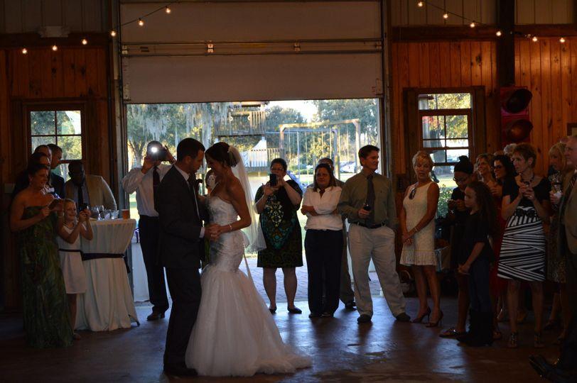 dwyer first dance 2