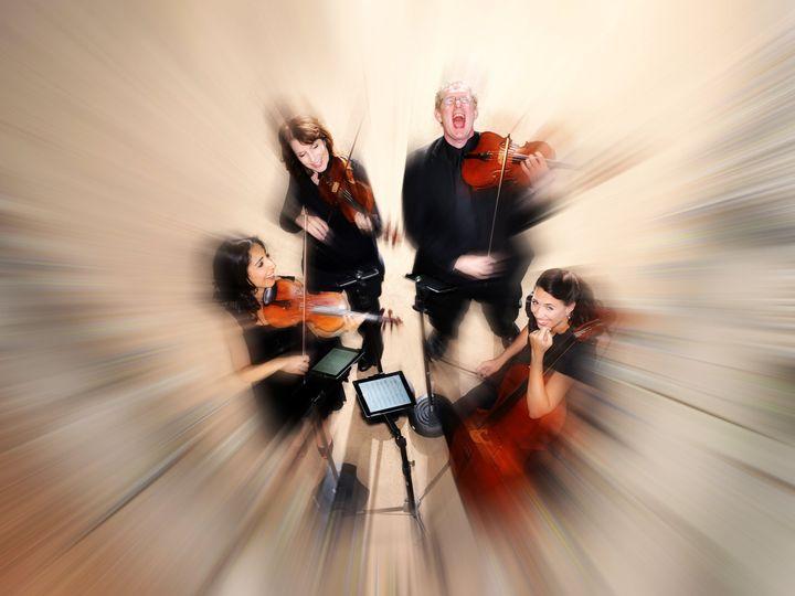 Artistrings quartet