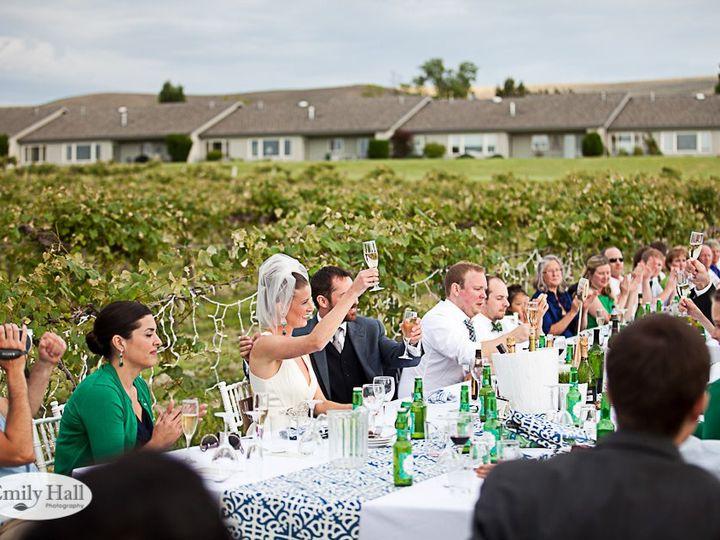 Tmx 1360217023804 EmilyHallPhotographyProsserWeddingBrynOliver0349 Everett wedding planner