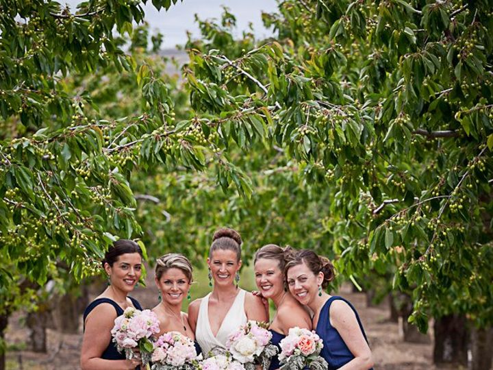 Tmx 1360217103057 EmilyHallPhotographyProsserWeddingBrynOliver9091 Everett wedding planner