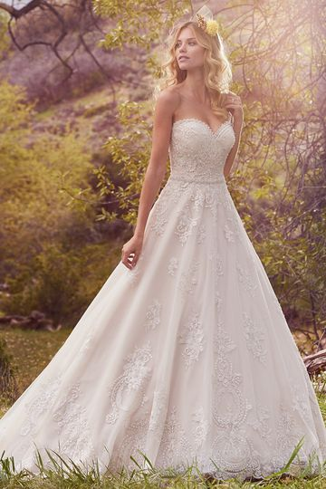 c5ce0ef0175 Maggie Sottero Designs Reviews - Salt Lake City