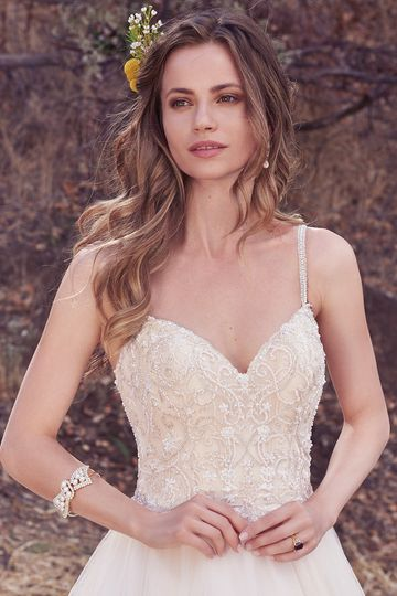 25755609bdf6 Maggie Sottero Designs - Dress & Attire - Salt Lake City, UT - WeddingWire