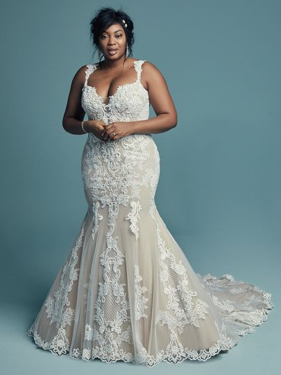 Abbie by Maggie Sottero