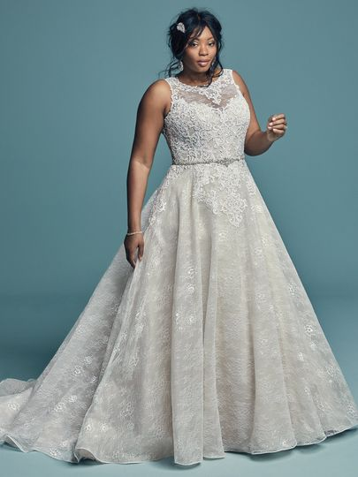 689ca33b2fc Maggie Sottero Designs - Dress   Attire - Salt Lake City