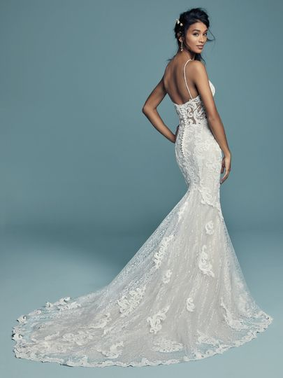 c51d692fe8e Maggie Sottero Designs - Dress   Attire - Salt Lake City