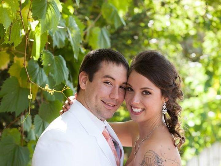 Tmx 1400207809200 Nicole Olson Ballard Minneapolis, MN wedding beauty