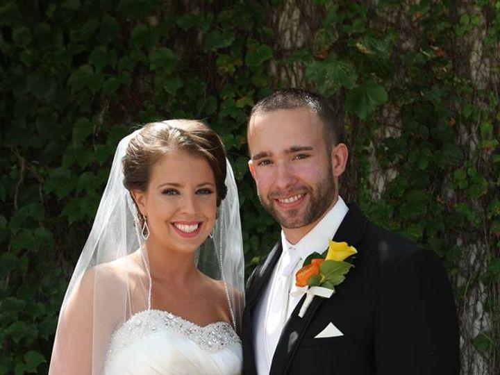 Tmx 1400207818769 Molly Reiner Minneapolis, MN wedding beauty