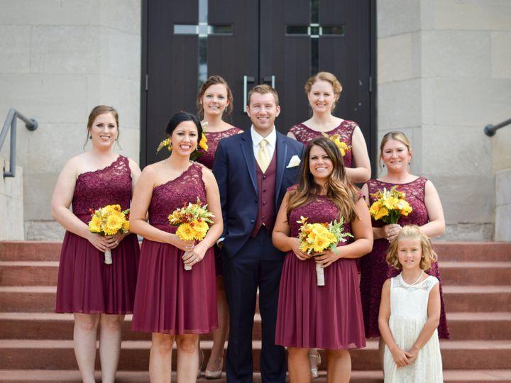 Tmx 1511742901497 Joann Romeo Favorites 0010 Minneapolis, MN wedding beauty