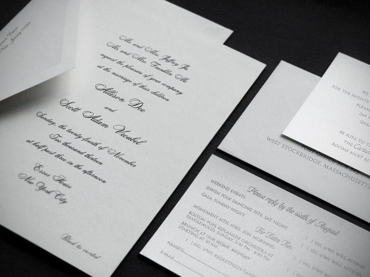 Tmx Wed 16 51 408390 Livingston, New Jersey wedding invitation