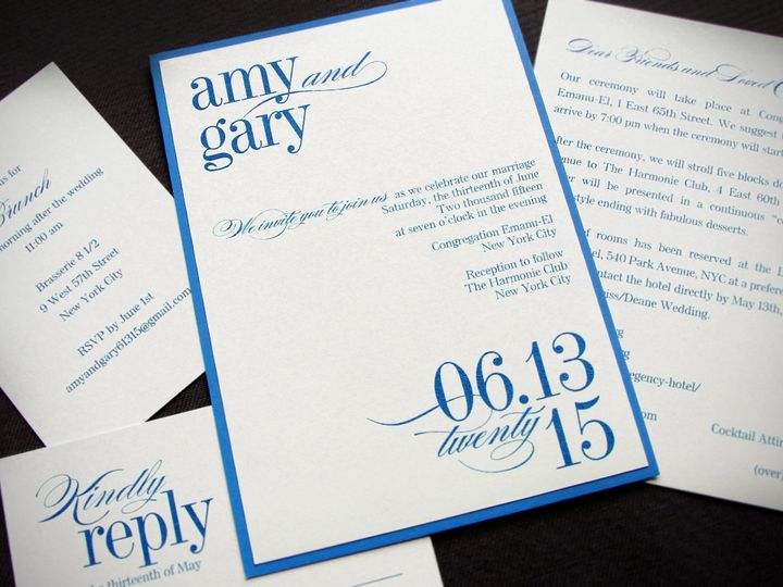 Tmx Wed 18 51 408390 Livingston, New Jersey wedding invitation