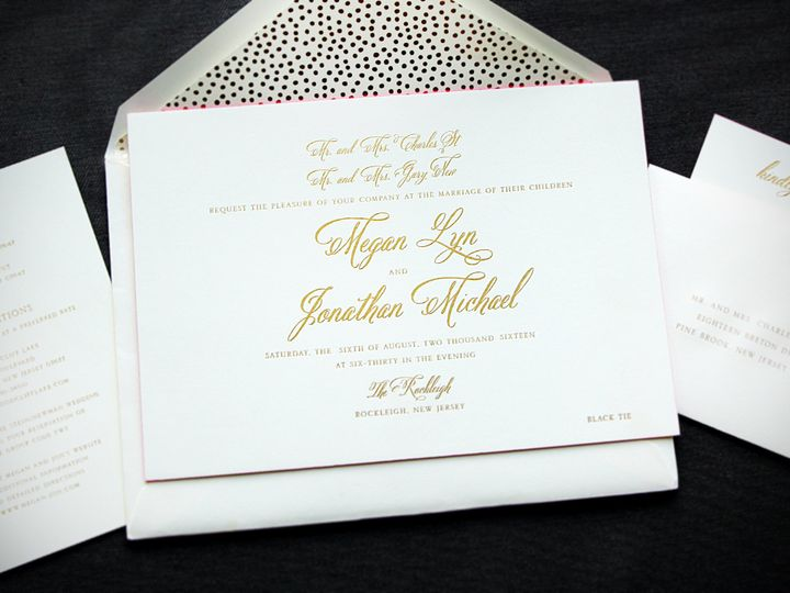 Tmx Wed 20 51 408390 Livingston, New Jersey wedding invitation