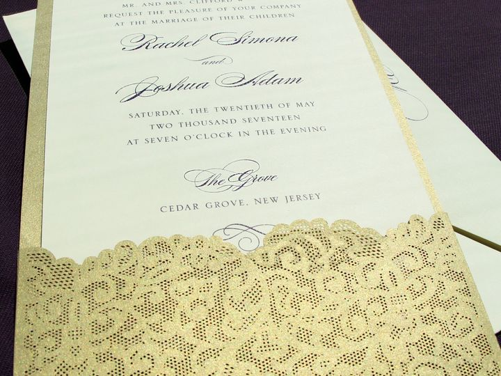 Tmx Wed 3 Smaller 51 408390 Livingston, New Jersey wedding invitation