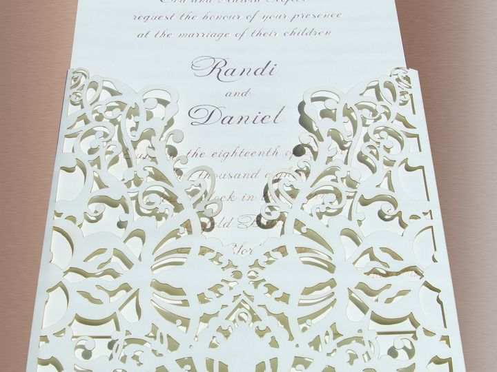 Tmx Wed 8 51 408390 Livingston, New Jersey wedding invitation
