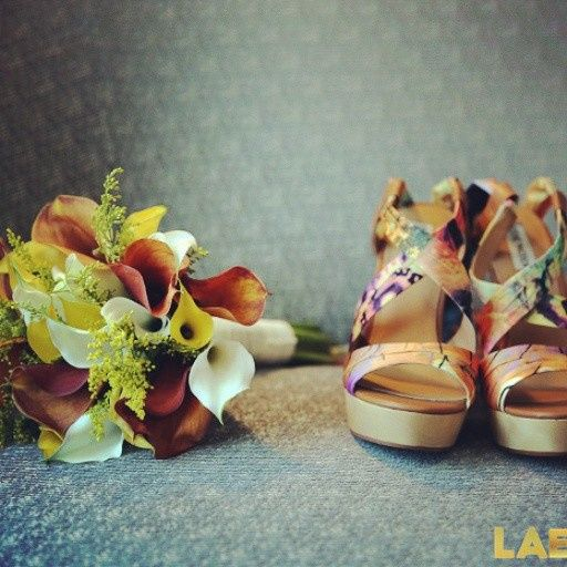 flowersshoes