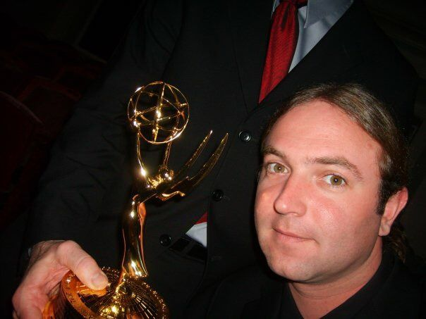 Emmy Winning!