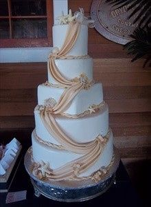 Tmx 1407787461191 Sweet2 Forked River wedding cake