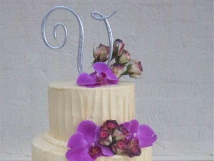 Tmx 1407787479823 Sweet8 Forked River wedding cake