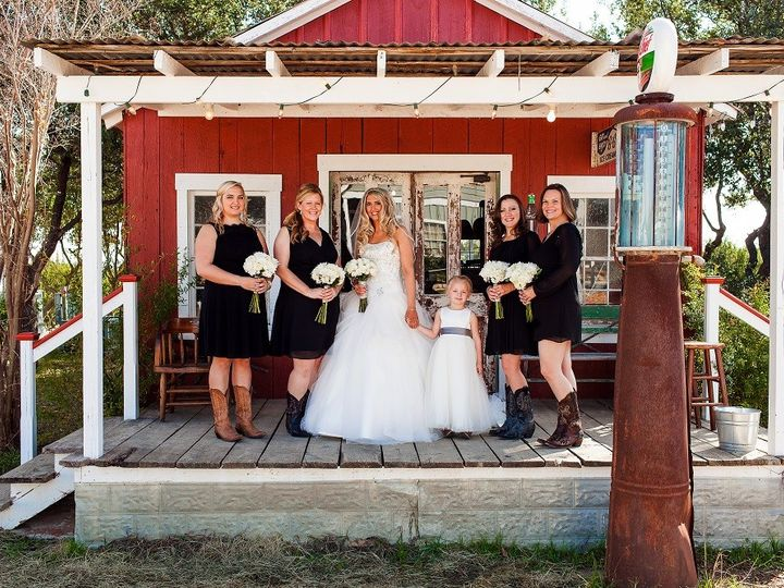 Tmx 1477891347465 Starhillranch2614 Austin, TX wedding venue