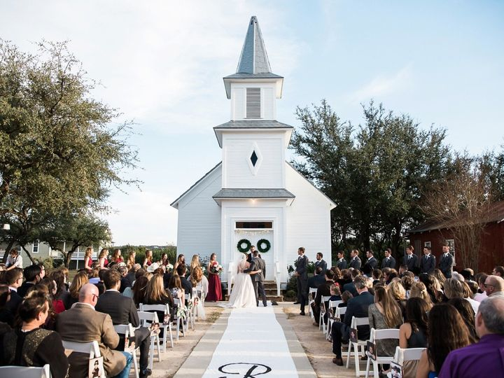 Tmx 1477891583983 2015 12 19 Starhilllittlechapel Austin, TX wedding venue