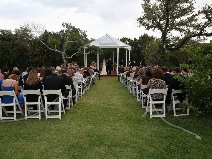 Tmx 1477894319230 Shr Arbor05 Austin, TX wedding venue
