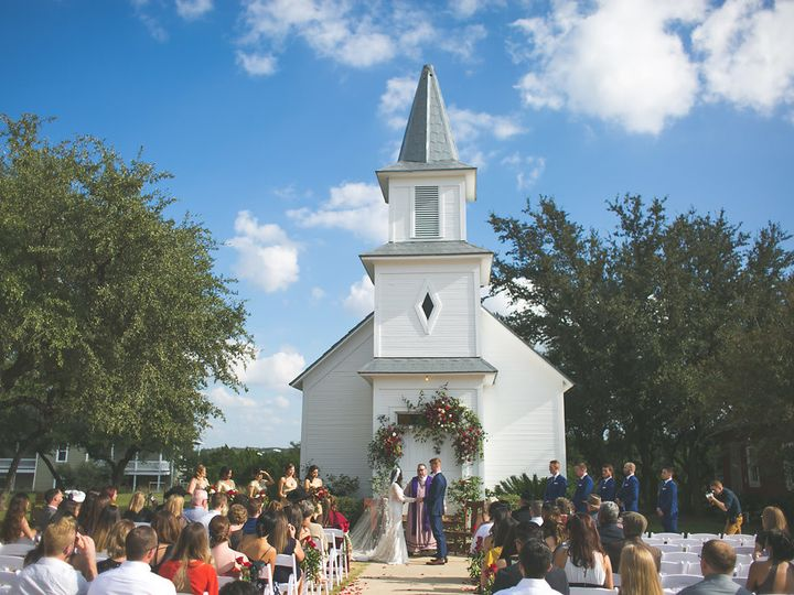 Tmx 1514950322072 Chantaldiazwedding208 Austin, TX wedding venue