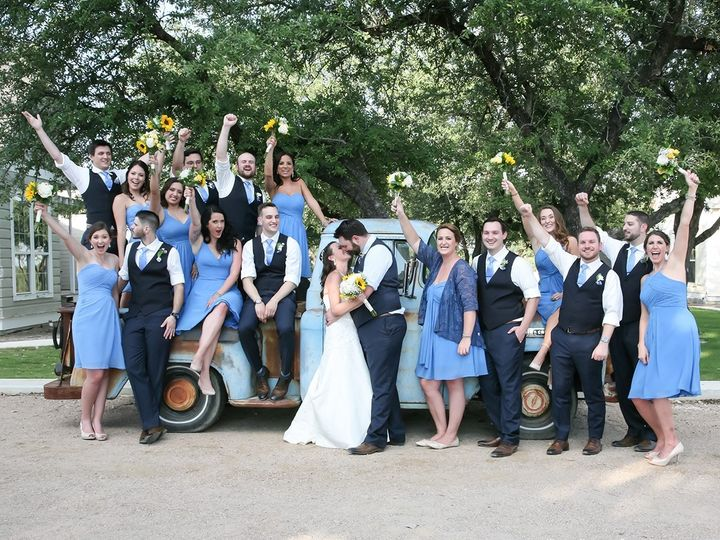 Tmx 1514950832305 Pistella 495 Austin, TX wedding venue