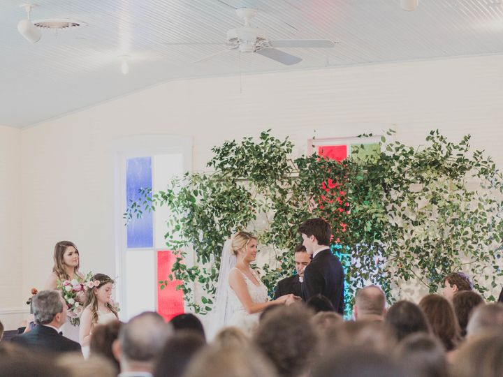 Tmx 1514951889967 Parkerweddingceremony 84 Austin, TX wedding venue