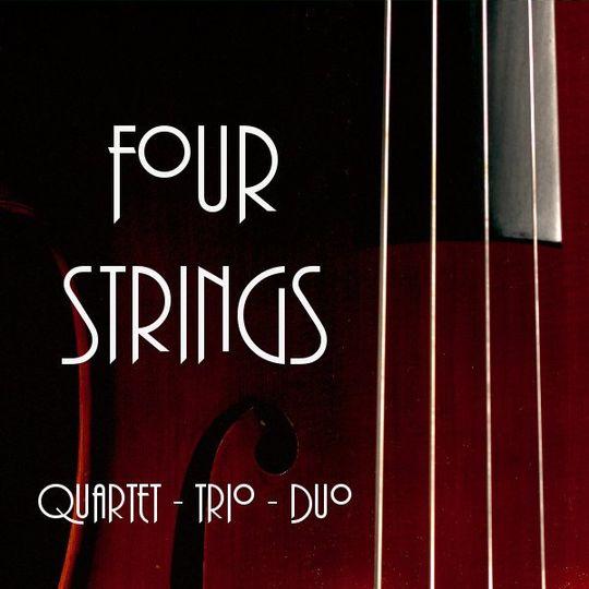 Four Strings - Quartet, Trio, Duo