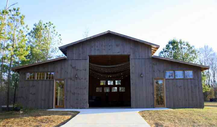 The Coffey Barn