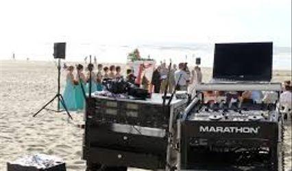 DJ Crow on the Coast 1