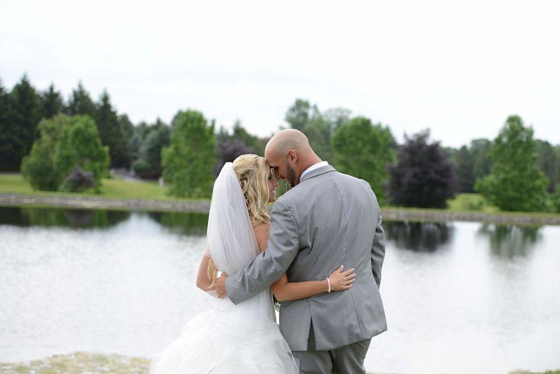 Lauren and Mark - Elaine Gates Photography