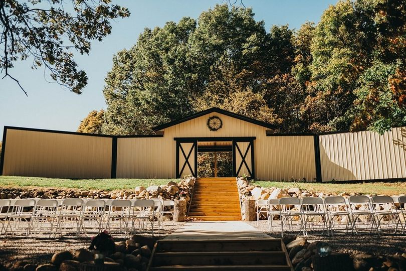 Ceremony Pavilion