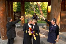 Non-Religious Weddings with Humanist Celebrant Frank Harlan